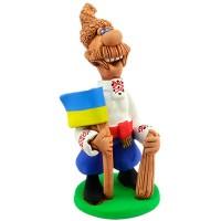 """Статуэтка """"Козак Украины"""""""