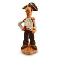 "Figurine ""Pirate"""