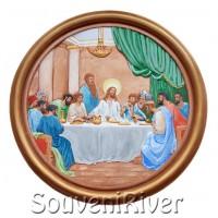 Панно «Тайная вечеря»