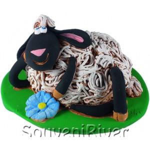 """Статуэтка """"Маленькая овечка"""""""