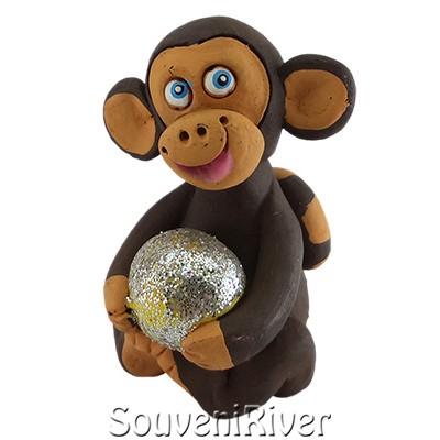 """Статуетка """"Мавпа"""""""