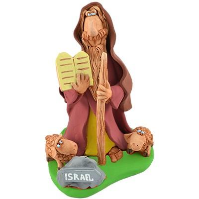 """Статуетка """"Мойсей у пустелі"""""""