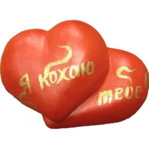 """Статуэтка """"Два сердца в любви"""""""