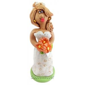 """Статуэтка """"Невеста"""""""
