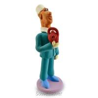 """Статуетка """"Доктор кардіолог"""""""