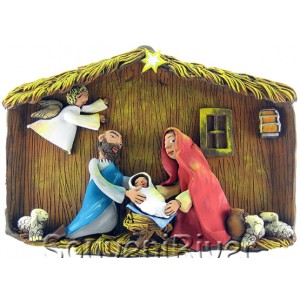 """Панно """"Різдво Ісуса Христа"""""""