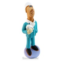 "Статуетка ""Стоматолог"""