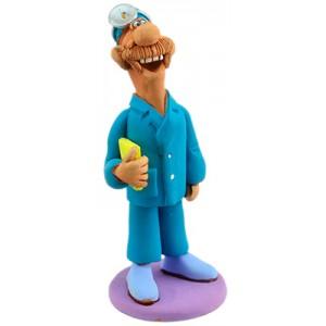 "Статуетка ""Доктор отоларинголог"""