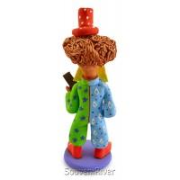"Статуетка ""Клоун з банджо"""