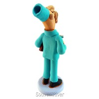 "Статуетка ""Доктор невропатолог"""