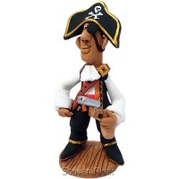 "Статуетка ""Пірат"""