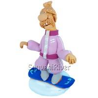 """Статуетка """"Козак сноубордист"""""""