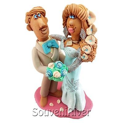 """Статуетка """"День весілля"""""""