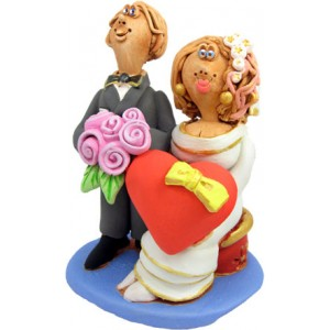 "Статуэтка ""Свадебное фото"""