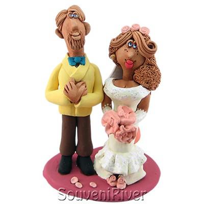 """Статуетка """"Весільна фотосесія"""""""