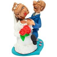 "Статуетка ""Щаслива наречена"""