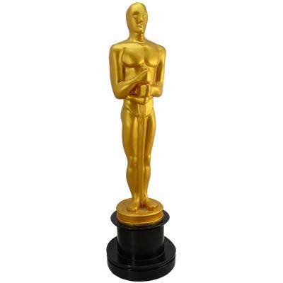 "Статуетка ""Оскар""(h = 38,5 см)"